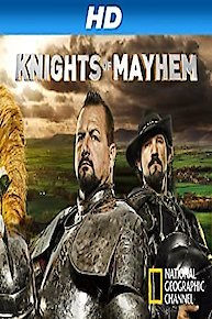 Knights of Mayhem