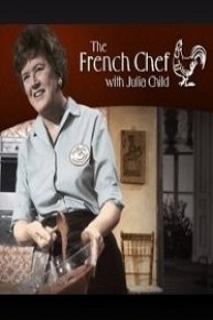 The French Chef with Julia Child