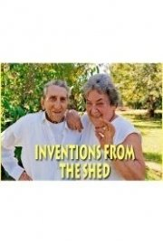 Inventions from the Shed