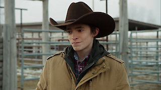 Watch Heartland Season 6 Episode 16 - Born to Buck Online