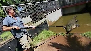 Watch Dirty Jobs Season 8 Episode 3 - Journey to Croc Coun... Online