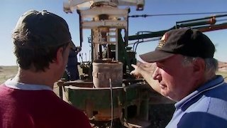 Watch Dirty Jobs Season 8 Episode 4 - Outback Treasure Hun... Online