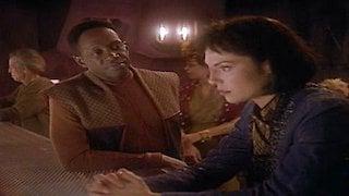 Watch Star Trek: The Next Generation Season 7 Episode 24 - Preemptive Strike Online