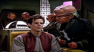 Watch Star Trek: The Next Generation Season 7 Episode 22 - Bloodlines Online