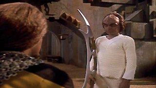 Watch Star Trek: The Next Generation Season 7 Episode 21 - Firstborn Online
