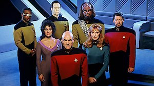 Watch Star Trek: The Next Generation Season 7 Episode 26 - Star Trek Next Gener... Online
