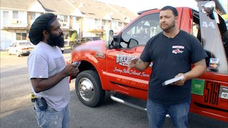 Watch Parking Wars Season 7 Episode 12 - Episode 99 Online