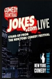Jokes.com Live: Stand-Up from the New York Comedy Festival