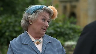 Watch Father Brown Season 5 Episode 14 - The Fire in the Sky Online
