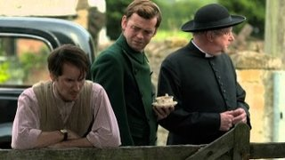 Watch Father Brown Season 2 Episode 4 - The Shadow of the Sc... Online