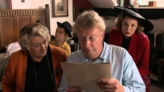 Watch Father Brown Season 2 Episode 6 - The Daughters of Jer... Online