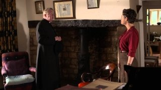 Watch Father Brown Season 4 Episode 9 - The Sins of the Fath... Online