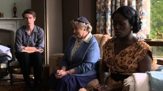 Watch Father Brown Season 4 Episode 10 - The Wrath of Baron S... Online