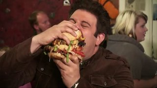 Watch Man v. Food Season 3 Episode 25 - Delicious and Slight... Online