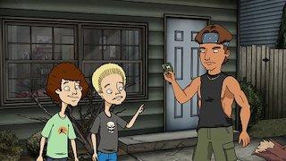 Watch Unsupervised Season 1 Episode 9 - Jesse Judge Lawncare... Online