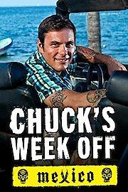 Chuck's Week Off