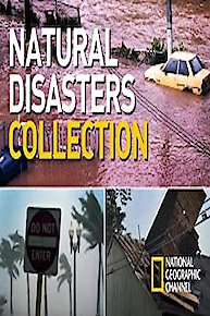 Natural Disasters Collection