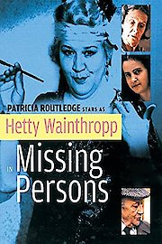 Hetty Wainthropp: Missing Persons