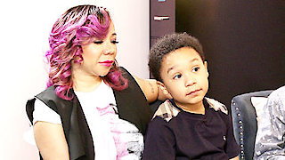 Watch T.I. & Tiny: The Family Hustle Season 5 Episode 7 - A Major Moment Online
