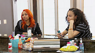 Watch T.I. & Tiny: The Family Hustle Season 5 Episode 8 - Stakeout Online