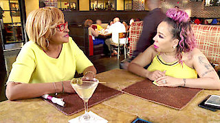 Watch T.I. & Tiny: The Family Hustle Season 5 Episode 9 - A Precious Date Online