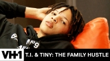 Watch T.I. & Tiny: The Family Hustle - Domani Talks About Being Racially Profiled | T.I. & Tiny: The Family Hustle Online