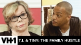 Watch T.I. & Tiny: The Family Hustle - T.I. Gets A Disturbing Text From Tinys Mother 'Sneak Peek'  | T.I. & Tiny: The Family Hustle Online