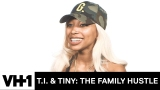 Watch T.I. & Tiny: The Family Hustle - Niq Niq On Reality TV And Relationships | T.I. & Tiny: The Family Hustle Online