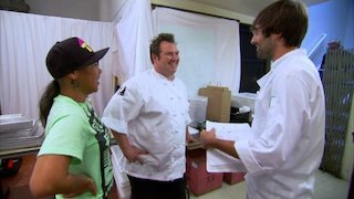 Watch Chef Roble & Co. Season 2 Episode 4 - Fashionable Foodies Online