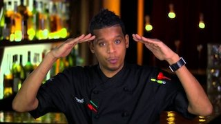 Watch Chef Roble & Co. Season 2 Episode 6 - Food of the Future Online