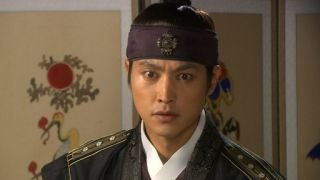 Watch The Princess' Man Season 1 Episode 20 - Episode 20 Online