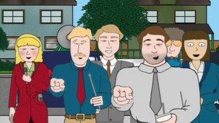 Watch Kevin Spencer Season 2 Episode 15 - Runaway Online