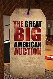 The Great Big American Auction
