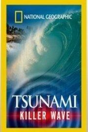 Killer Wave: Power of the Tsunami