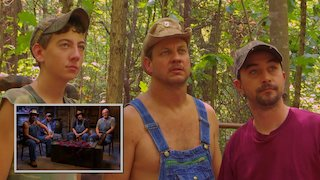 Watch Moonshiners Season 7 Episode 105 - Shiners on Shine: In...Online