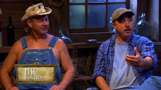 Watch Moonshiners Season 7 Episode 106 - Shiners on Shine: It...Online
