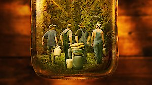 Watch Moonshiners Season 5 Episode 16 - Presidential Shine Online