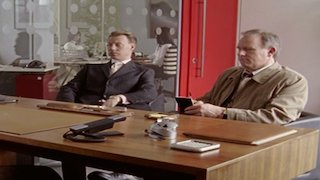 Watch The Last Detective Season 4 Episode 5 - Dead Peasant's Socie... Online