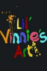 Lil' Vinnie's Art