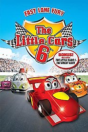 The Little Cars 6: Fast Lane Fury