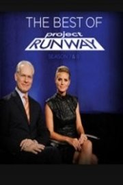 Project Runway Best of Season 7 and 8