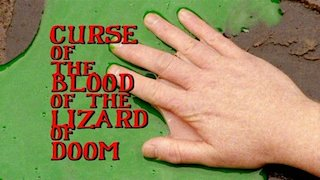 Watch Dr. Terrible's House of Horrible Season 1 Episode 3 - Curse of the Blood o... Online