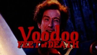 Watch Dr. Terrible's House of Horrible Season 1 Episode 5 - Voodoo Feat of Death Online