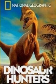 Dinosaur Hunters: Secrets of the Gobi Desert