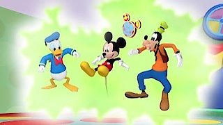 Watch Mickey Mouse Clubhouse Season 4 Episode 19 - Mickey's Mousekedoer... Online