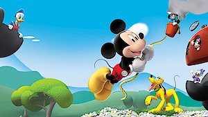 Watch Mickey Mouse Clubhouse Season 4 Episode 21 - Pop Star Minnie Online