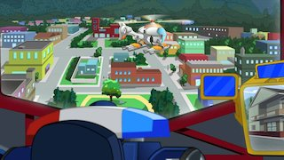 Watch Transformers: Rescue Bots Season 3 Episode 24 - More Than Meets the ... Online