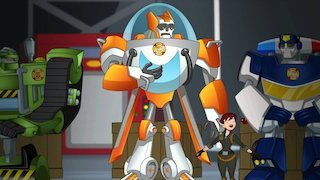 Watch Transformers: Rescue Bots Season 3 Episode 25 - I Have Heard the Rob... Online