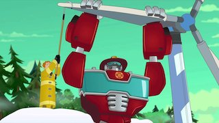 Watch Transformers: Rescue Bots Season 3 Episode 28 - Today and Forever Online