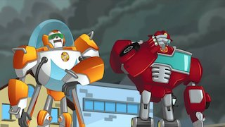 Watch Transformers: Rescue Bots Season 3 Episode 27 - Now and Then Online